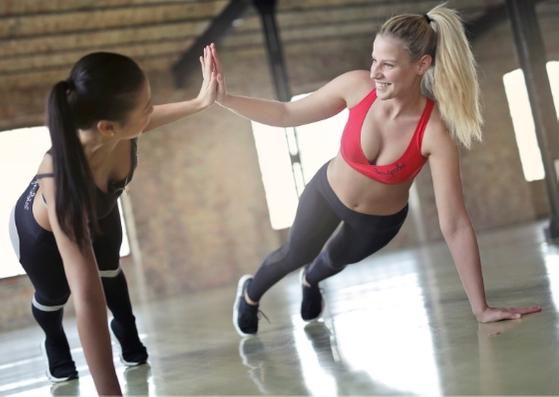 Функциональный тренинг: что это и для чего он нужен